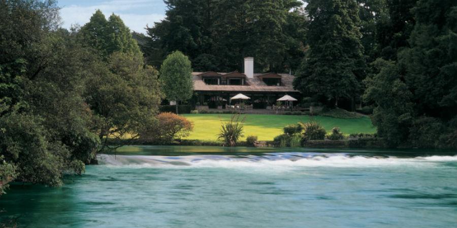 Huka Lodge
